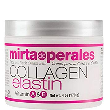 Mirta De Perales Collagen Elastin Cream