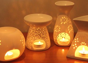 Essential Oil Burner Guide: Here Are All You Need to Know
