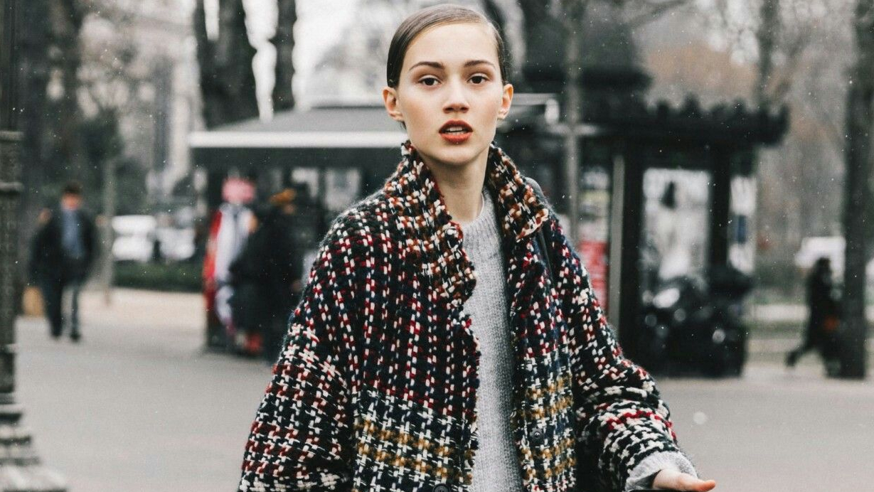 Ideas for Fall Coats: 5 Best Classic Checks