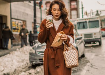 We Studied Street Style, These 4 Handbag Trends You Must Follow in Fall