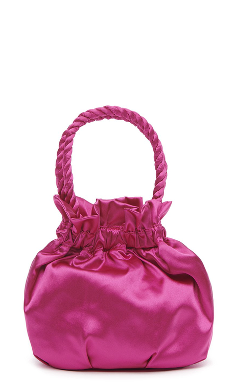 GRACE BAG | FUCHSIA