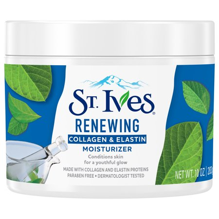 St. Ives Collagen Elastin Face Moisturizer (10 oz)