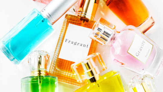 How Often Should You Reapply Perfume?