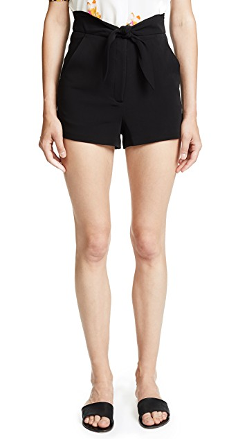 A.L.C. Kerry Shorts