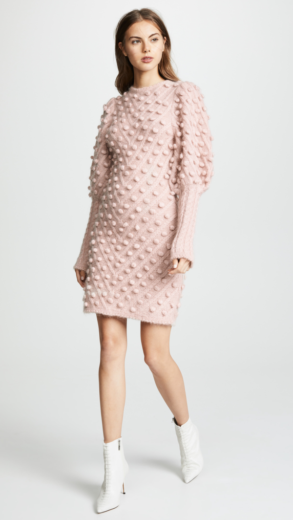 Zimmermann Fleeting Bauble Dress