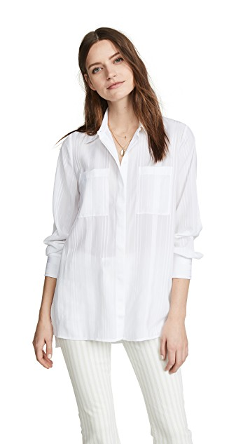 Club Monaco Borsala Shirt