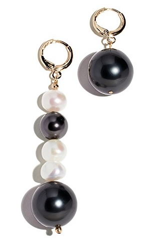 Shashi Storm Drop Earrings